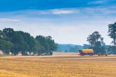 Landwirtschaft 3.0 - mit moderner Technik in die Zukunft.