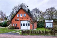 Spritzenhaus in Belau.