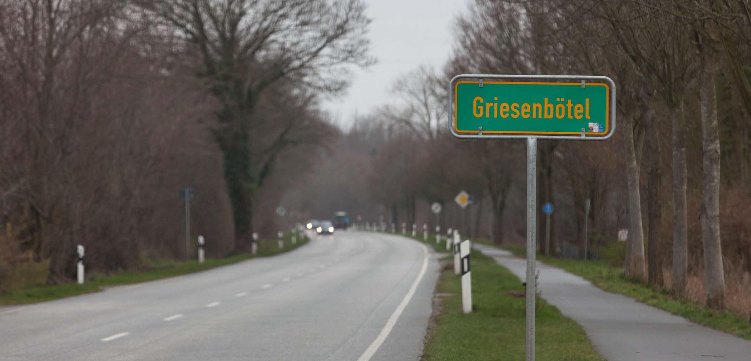 Grieseböteler Bürger bangen weiter. Auf Gönnebeker Gebiet schreitet die Windkraftplanung voran