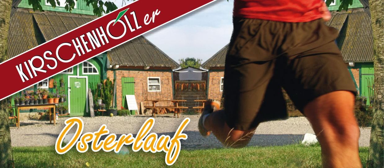 Kirschenholzer Osterlauf 2014 mit der LG-Trappenkamp Sonnabend – 19. April ab 14.00 Uhr