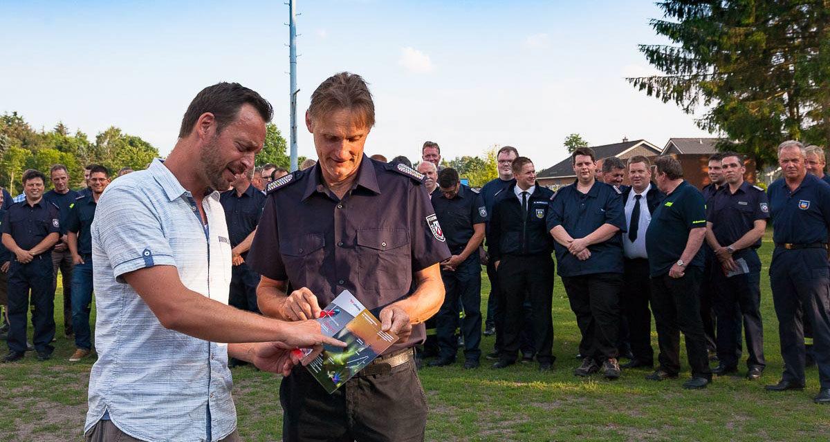 Bönebüttel erhält einen Nachtlandeplatz für Rettungseinsätze