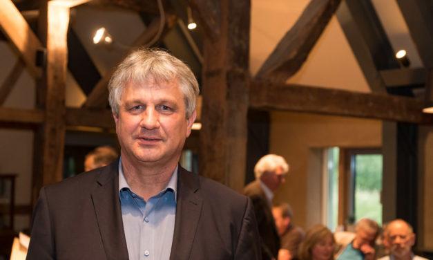 Rendswührens neue Gemeindevertretung hat gewählt. Dr. Thomas Bahr bleibt Bürgermeister.