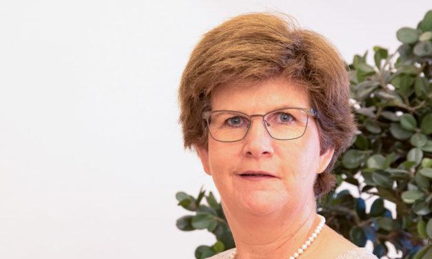 Wankendorfs Bürgermeisterin Silke Roßmann ist wiedergewählt.