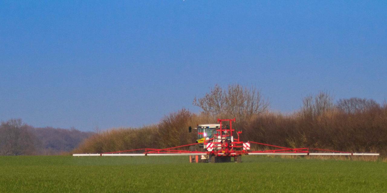 Schillsdorfer und Rendswührener Bauern haben zum Bürgergespräch eingeladen
